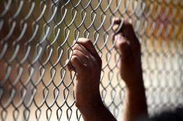 """الأسير """"حمور"""" يواصل إضرابا مفتوحا عن الطعام"""