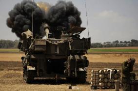 قائد إسرائيلي: الحرب على غزة ستشبه الحرب العالمية