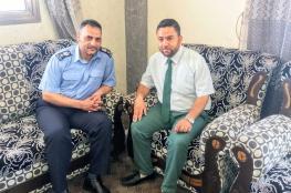 مبادرة فردية لفك غارمي سجن النصيرات