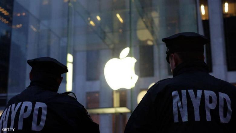 السلطات الأميركية تنفق مبلغا قياسيا لفتح الهواتف المشفرة