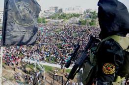 الجهاد الإسلامي تعتبر تهديدات الاحتلال مقدمة لعدوان مبيت