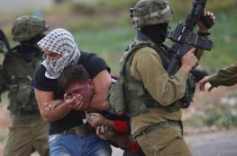 قوة خاصة إسرائيلية تختطف شابا في جنين