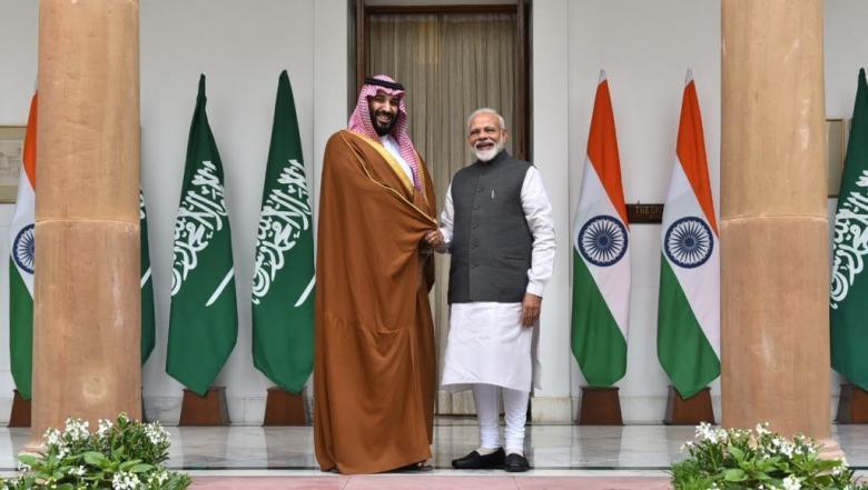بعد توجه الهند لضم كشمير.. السعودية تبرم اتفاقا معها بالمليارات