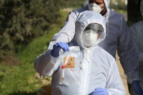 """صحيفة عبرية تكشف طريقة حصول """"إسرائيل"""" على أجهزة فحص فيروس كورونا"""