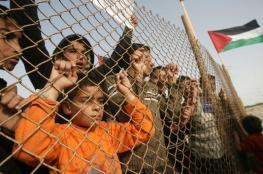مركز حقوقي يفند مزاعم إدخال تسهيلات لغزة