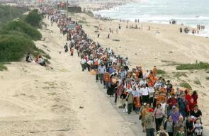 انسحاب الاحتلال من غزة عام 2005
