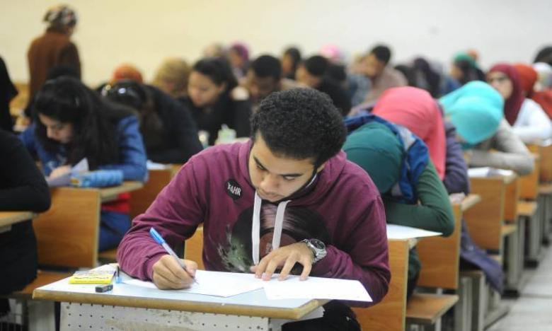 غزة: التعليم تكشف تفاصيل إجراء امتحان الثانوية العامة