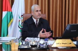 حماس تحذر من قرارات إغلاق مدارس الأونروا بالقدس