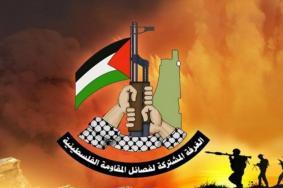 الغرفة المشتركة تصدر تصريحا حول جهود وقف إطلاق في غزة