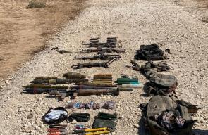 اشتباك شهداء الفجر مع قوات الاحتلال شرق دير البلح