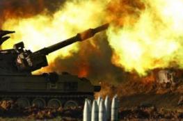 بالأسماء: 3 شهداء بقصف الاحتلال  مجموعة مواطنين شرق غزة