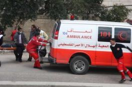 وفاة طفل وإصابة آخرين اختناقا داخل سيارة في قلقيلية
