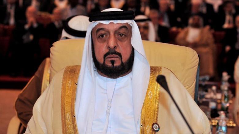 الإمارات تمنح سفيري عُمان وأستراليا وسام الاستقلال