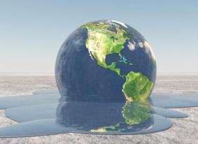 باستخدام مراوح عملاقة.. بدء تبريد كوكب الأرض