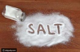 احذر.. أمراض خطيرة قد يسببها لك الملح