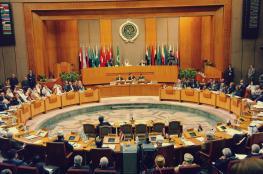 مشروع قرار عربي لدعم الدول المستضيفة للاجئين