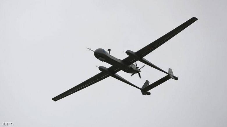 """""""القسام"""" تعلن السيطرة على طائرة إسرائيلية مسيرة داخل غزة"""