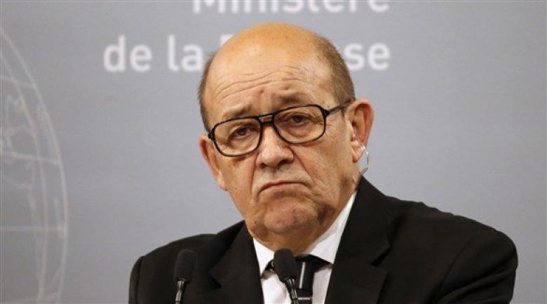 اجتماع عربي فرنسي في بروكسل الإثنين لبحث المفاوضات