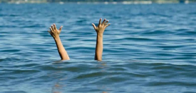 وفاة طفل غرقاً في بحر غزة