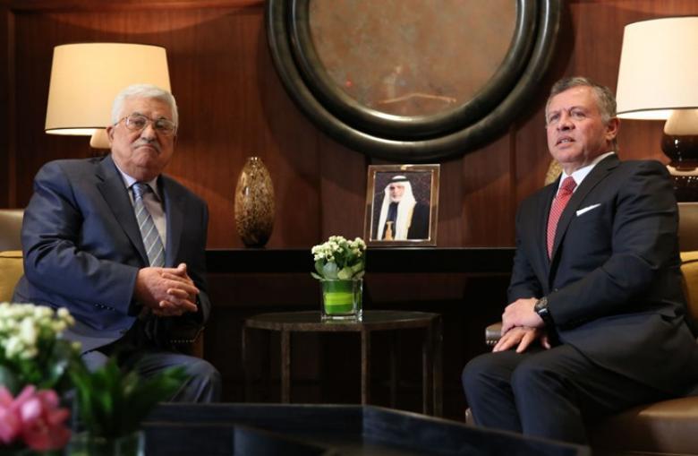"""ترحيب إسرائيلي بقيام """"كونفدرالية"""" ثلاثية مع الأردن"""