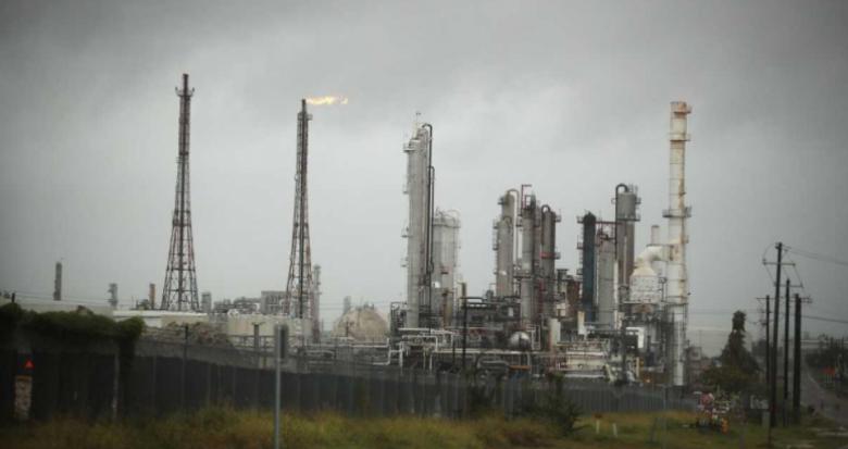 النفط لأعلى مستوى في 5 أشهر