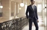 9 قواعد أساسية لارتداء البدلة الرسمية