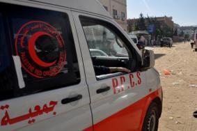 إصابة مقاوم برصاص الاحتلال شمال القطاع
