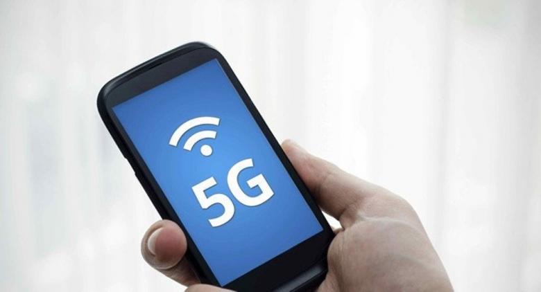 """لأول مرة... إطلاق إنترنت الجيل الخامس """"5G"""""""