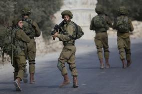 """الضفة على أعتاب الانفجار و""""حماس"""" تزداد سيطرتها"""