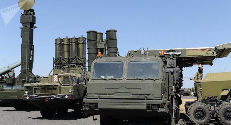 """تركيا ستستلم منظومة """"إس-400"""" الروسية بعد سنتين"""