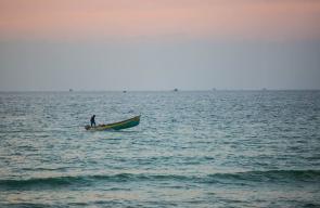 بحر بيت لاهيا