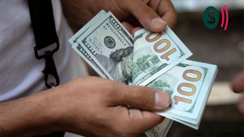 الدولار ملك الساحات في لبنان
