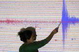 جرف ألاسكا يتعرض لأقوى زلزالين في التاريخ