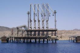 اكتشاف حقل نفط في منطقة البحر الميت