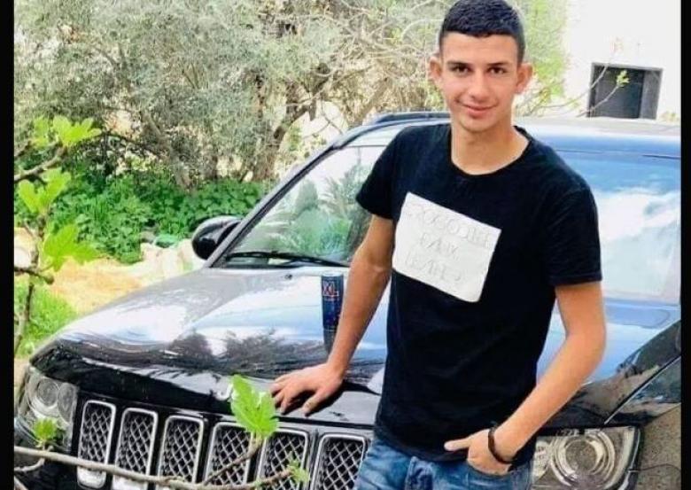 تمهيدا لهدمه.. الاحتلال يأخذ مقاسات منزل الشهيد عمر ابو ليلى