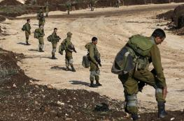 """الجيش """"الإسرائيلي"""" يكشف عن الزي العسكري الجديد لجنوده"""