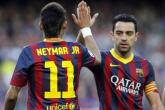 تشافي يكشف تفاصيل جديدة في رحيل نيمار عن برشلونة
