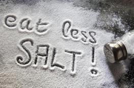 تخفيض الملح في الطعام ينقذ حياة الملايين