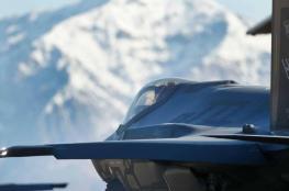"""اليابان تعتزم شراء 20 مقاتلة """"إف 35 إيه"""""""
