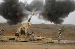 مقتل 6 جنود سعوديين في مواجهات مع الحوثيين بالحد الجنوبي