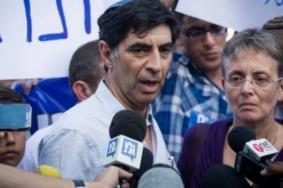 عائلة الجندي غولدين تطالب باتخاذ إجراءات ضد حماس