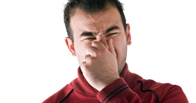 علماء يتوصلون لطريقة جديدة تحجب رائحة العرق!