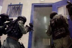"""قيادة أسرى حماس: لن يترك أسرى """"عوفر"""" وحدهم"""