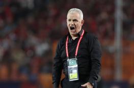 مدرب المنتخب المصري: لست قلقا لتراجع الأداء