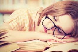 دراسة أمريكية: قلة النوم تقود أمراض القلب