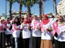 إطلاق حملة توعية للكشف عن سرطان الثدي
