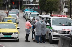 """الحكومة تعلن: ارتفاع عدد مصابي """"كورونا"""" بالضفة إلى 109"""