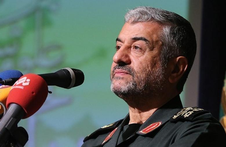 الحرس الثوري يستأذن للانتقام من هذين البلدين