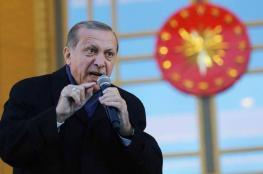 أردوغان يعلن الخسائر التركية في معركة عفرين
