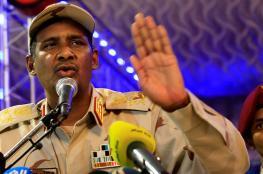 حميدتي يخرج عن صمته بشأن إرسال قوات سودانية إلى الإمارات